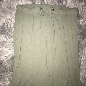 Forever 21 Skirts - Forever 21 maxi skirt
